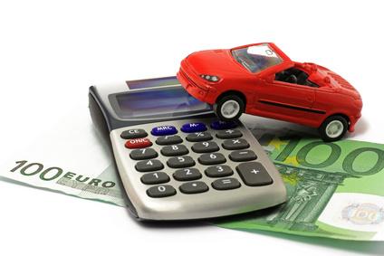 auto costo