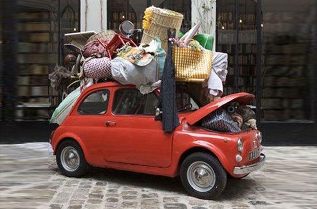 i-bagagli-sullauto